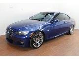 2010 Le Mans Blue Metallic BMW 3 Series 335i Coupe #69791779