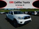 2013 Toyota Tacoma TSS Double Cab 4x4