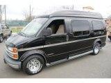 1997 Chevrolet Chevy Van G1500 Passenger Conversion
