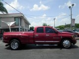 2006 Dodge Ram 3500 Laramie Quad Cab Dually Data, Info and Specs