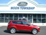 2013 Ruby Red Metallic Ford Escape SE 1.6L EcoBoost 4WD #69791884
