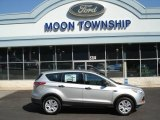 2013 Ingot Silver Metallic Ford Escape S #69791881
