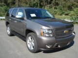 2013 Chevrolet Tahoe LT 4x4 Data, Info and Specs