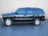 2004 Black Chevrolet Tahoe LS #6962050