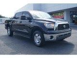 2008 Black Toyota Tundra SR5 TRD CrewMax #69791839