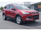 2013 Ruby Red Metallic Ford Escape SE 2.0L EcoBoost #69791838