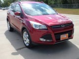 2013 Ruby Red Metallic Ford Escape SE 1.6L EcoBoost #69841898