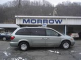 2003 Satin Jade Pearl Chrysler Town & Country LX #6958457