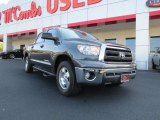 2011 Magnetic Gray Metallic Toyota Tundra CrewMax #69841166