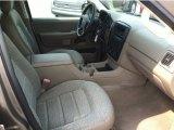 2003 Ford Explorer XLS 4x4 Medium Parchment Beige Interior