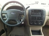 2003 Ford Explorer XLS 4x4 Dashboard