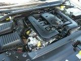 2000 Chrysler 300 Engines