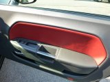 2013 Dodge Challenger SXT Door Panel