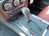 2013 Dodge Challenger SXT 5 Speed AutoStick Automatic Transmission