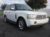 2007 Chawton White Land Rover Range Rover Supercharged #69841009