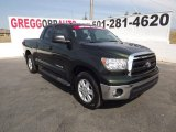 2011 Spruce Green Mica Toyota Tundra Double Cab #69841406