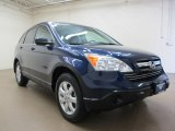 2009 Royal Blue Pearl Honda CR-V EX 4WD #69840980