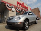 2009 Quicksilver Metallic Buick Enclave CXL #69841673