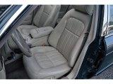 2000 Jaguar XJ Interiors