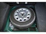 Jaguar XJ 2000 Wheels and Tires