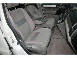 2011 Honda CR-V SE Front Seat