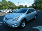 2012 Brilliant Silver Nissan Rogue S Special Edition AWD #69905162