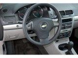 2010 Chevrolet Cobalt LT Sedan Steering Wheel