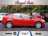 2013 Redline 2-Coat Pearl Dodge Dart SXT #69905156