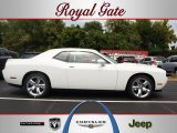 2013 Bright White Dodge Challenger SXT #69905152