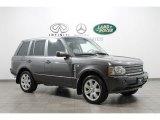 2006 Bonatti Grey Land Rover Range Rover HSE #69905143