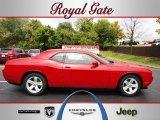 2013 Redline 3-Coat Pearl Dodge Challenger SXT #69904957