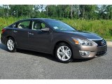 2013 Java Metallic Nissan Altima 2.5 SV #69905278