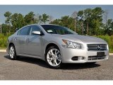 2012 Nissan Maxima 3.5 SV Data, Info and Specs