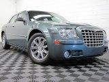 2005 Satin Jade Pearl Chrysler 300 C HEMI #69949569