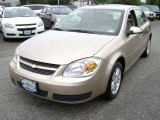 2007 Sandstone Metallic Chevrolet Cobalt LT Sedan #69949294