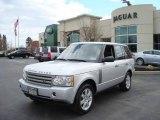 2006 Zambezi Silver Metallic Land Rover Range Rover HSE #6962580