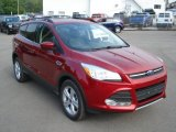 2013 Ruby Red Metallic Ford Escape SE 1.6L EcoBoost 4WD #69949756