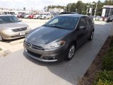2013 Tungsten Metallic Dodge Dart Limited #69949533