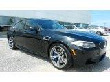 BMW M5 Colors