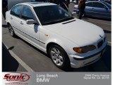 2004 Alpine White BMW 3 Series 325i Sedan #69949481