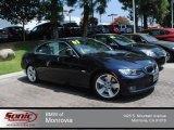 2007 Monaco Blue Metallic BMW 3 Series 335i Convertible #69949474