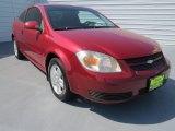 2007 Sport Red Tint Coat Chevrolet Cobalt LT Coupe #69949449