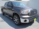 2012 Magnetic Gray Metallic Toyota Tundra TSS CrewMax #69949441