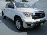 2012 Super White Toyota Tundra CrewMax #69949440