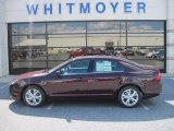 2012 Bordeaux Reserve Metallic Ford Fusion SE #69997827