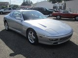 Ferrari 456 1995 Data, Info and Specs