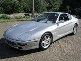 Ferrari 456 1995 Data, Info and Specs