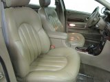 2001 Chrysler LHS Interiors