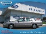 1997 Silvermist Metallic Cadillac DeVille d'Elegance #69997427