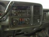2004 Chevrolet Silverado 1500 Z71 Extended Cab 4x4 Controls
